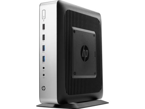 HP t730 Thin Client Desktop (AMD RX-427BB.8GB.16GB) (4BL56PA)