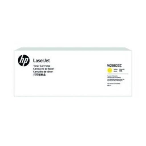 Hp W2002XC Yellow (Genuine) 28000 pages 658A M751 751 658 2002