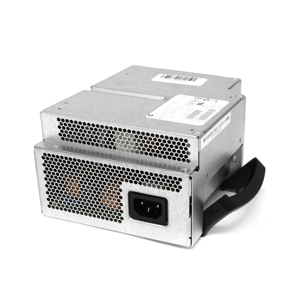 HP Workstation Z620 MT 800W Power Supply PSU 717019-001 623194-002
