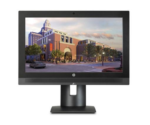 HP Z1 G3 AIO Workstation (i3-6100.4GB.1TB) (Bundle 1)