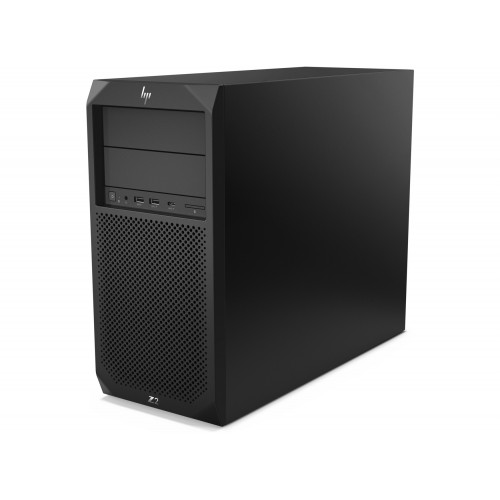 HP Z2 G4 Workstation 13R51PA i7-9700 Intel UHD Graphics 630 Integrated