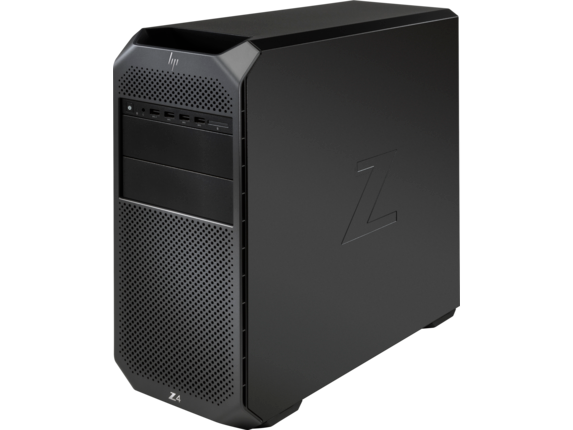 HP Z2 Tower G4 Workstation 13R49PA Intel Core i7-9700 256GB SSD