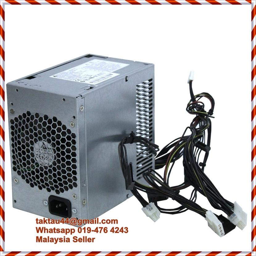 HP Z200 Workstation 502629-001 PSU 320W Power Supply DPS-320KB-1 A
