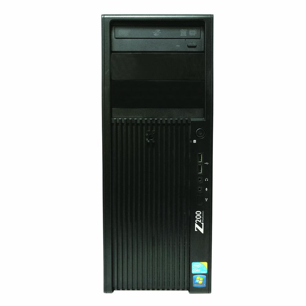 HP Z200 Workstation i7 Desktop PC Co (end 8/29/2020 4:39 PM)