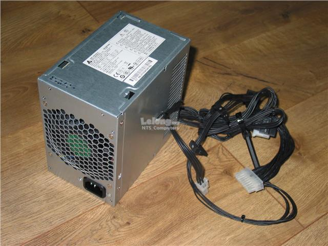 HP Z210 Power Supply (619397-001)