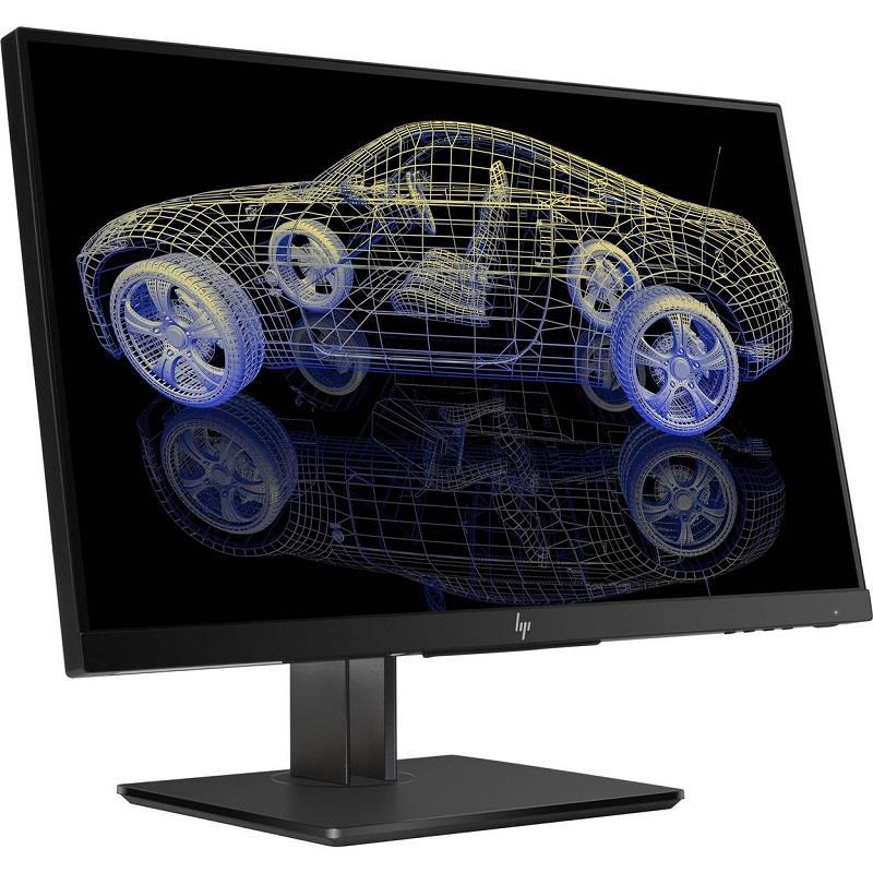 HP Z23n G2 23 inch Display Monitor(1JS06A4)