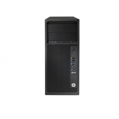 HP Z240 Tower Workstation 1WN06PA i7-7700 16GB DDR4-2400