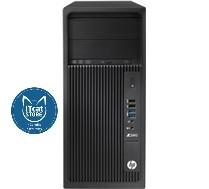 HP Z240 TOWER WORKSTATION-E3-1246-V6/16GB/1TB-3YW (3CM39PA)