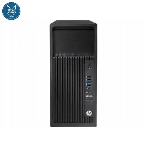 NEW HP Z240 TOWER WORKSTATION/XEON E3-1245V5/DDR4 8GB/1TB (V1Z90P)