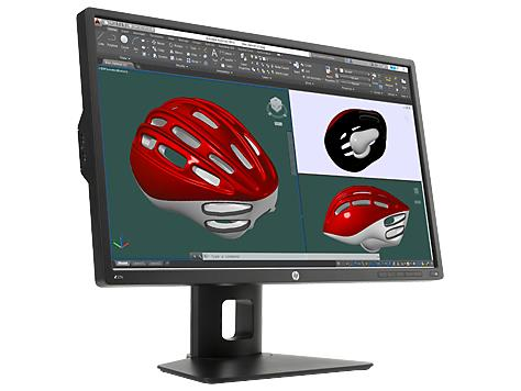 HP Z27s 27-inch IPS UHD Display Monitor (J3G07A4)