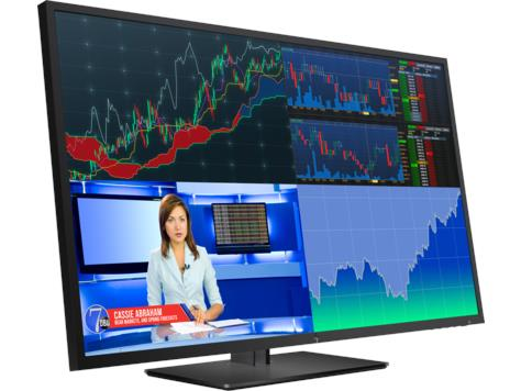 HP Z43s UHD 4k Display Monitor (1AA85A4)