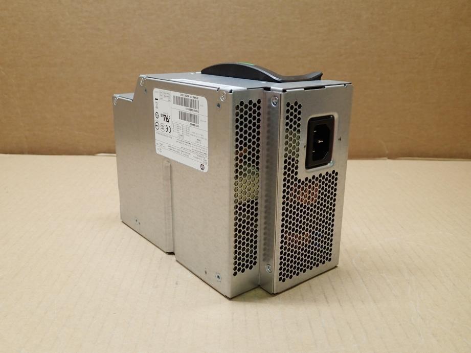 HP Z620 Workstation Power Supply 800W PSU 623194-002 717019-001