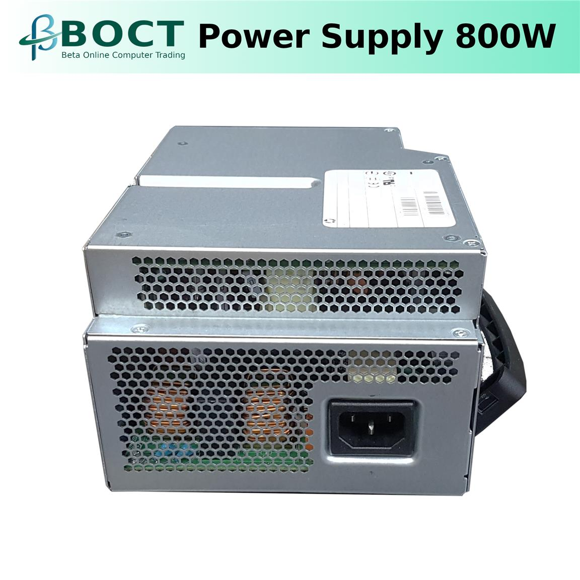 HP Z620 Workstation Power Supply | 800W | S10-800P1A | 623194-002: Best  Price in Malaysia