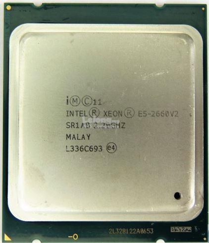 HP Z820 2x 10C E5-2660v2 2 2GHz/32GB DDR3/3TB SATA/DVDRW/K4000 3G/W10