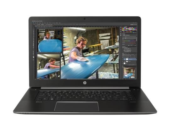"HP ZBook 15 Studio G3 Mobile Workstation (i7 / 512GB SSD / 15.6"" UHD )"
