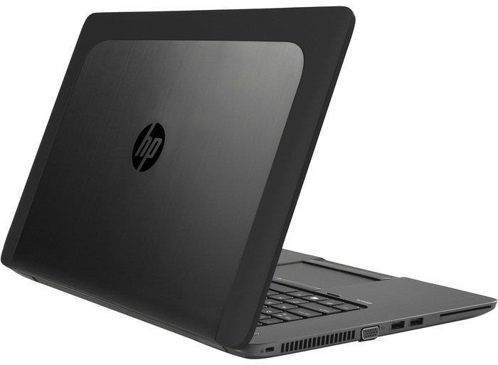 Kết quả hình ảnh cho HP Zbook 15U g4