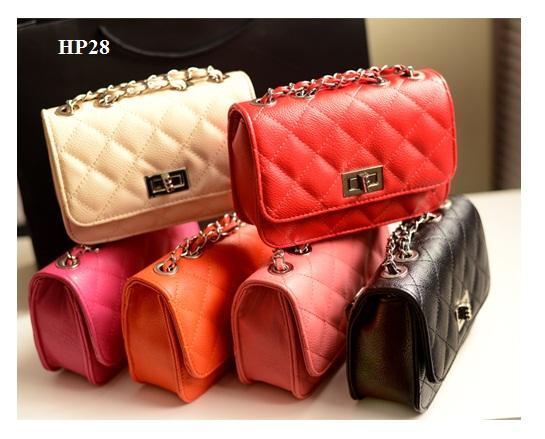 Hp58 Summer Chain Fashion Mini Korean Handbags