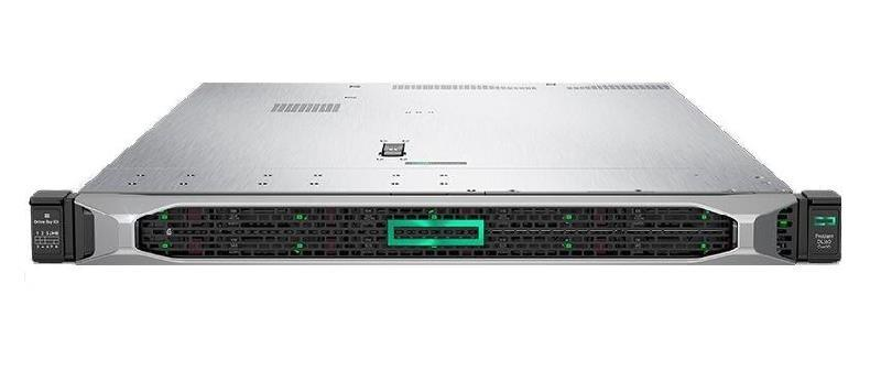 HPE DL360 Gen10 Silver 4110 Server (S4110.16GB.3x600GB) (867959-B21)