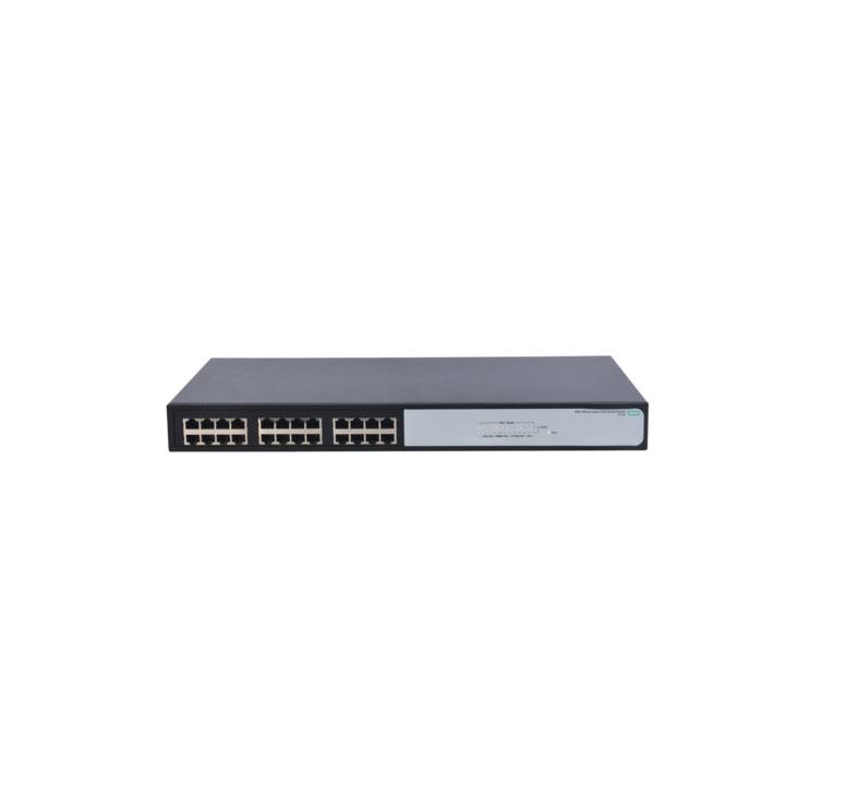 HPE OfficeConnect 1420 24G Switch (JG708B)