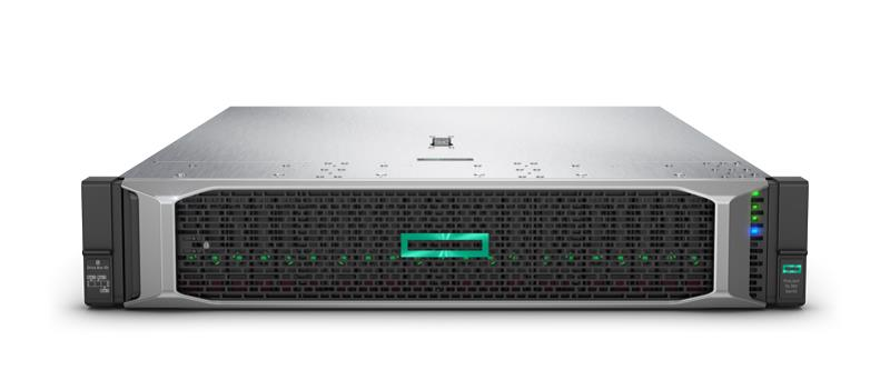 HPE ProLiant DL380 Gen10 Server (Xeon-S4108.16GB.3x600) (868703-B21)