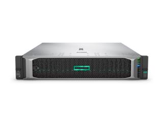 HPE ProLiant DL380 Gen10 Silver 4110 (2.1GHz/8-core)