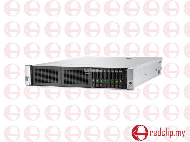 HPE ProLiant DL380 Gen9 E5 2620v4 + 600GB HDD