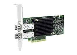 HPE StoreFabric SN1600E 32Gb Dual Port Fibre Channel Host Bus Adapter