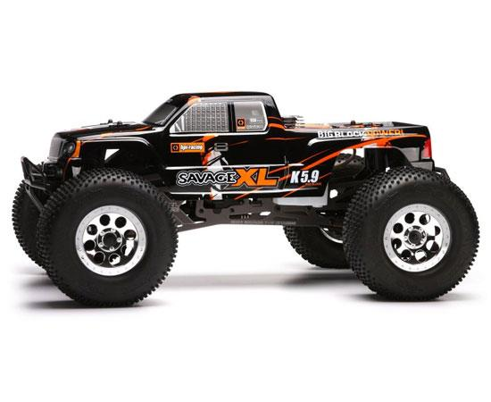 Hpi Savage Xl K5 9 Nitro Rc Monster End 7 12 2019 5 15 Pm