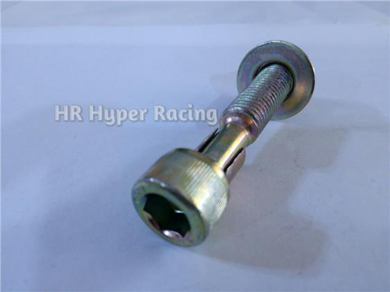 HR MERC. BENZ M12 ALLEN KEY (LONG) CAMBER NUT (2 PCS)