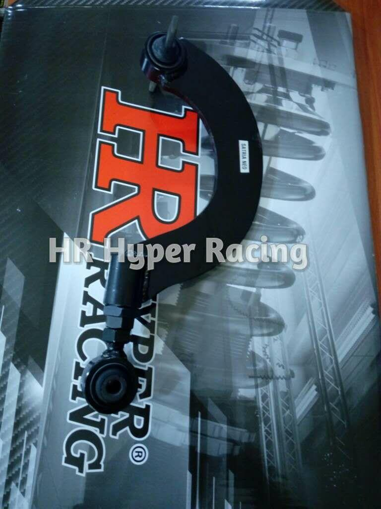 HR PROTON SATRIA NEO ADJUSTABLE SUSPENSION ARM