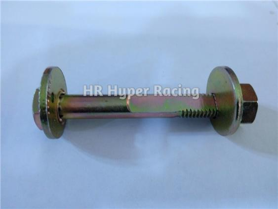 HR PROTON WIRA LOWER ARM CAMBER NUT 1.5 (2 PCS)