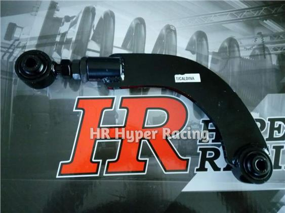 HR TOYOTA CALDINA ADJUSTABLE SUSPENSION ARM