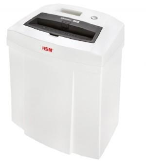 HSM Compact Paper Shredder Securio C14C Cross L2 6-7S 20L 4.5K ZZ