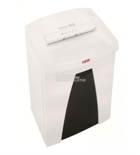 HSM Office Light Duty Paper Shredder Securio B22S B22C B22CC 33L ZZ