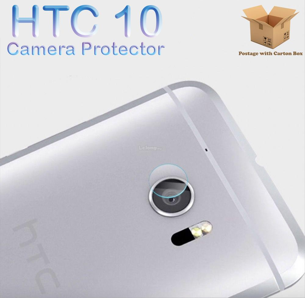 HTC 10 Tempered Glass Camera Protector