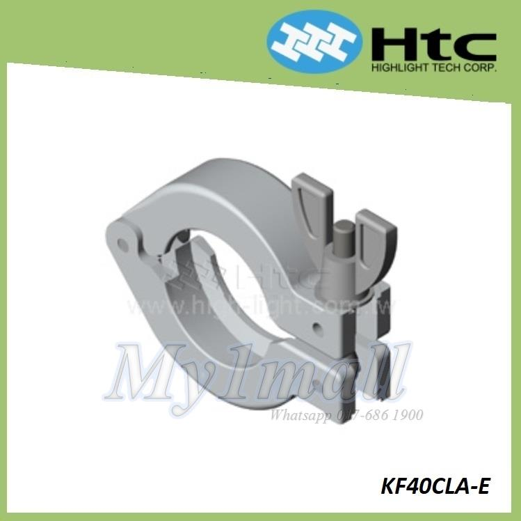HTC CLAMPS DN40 KF40CLA