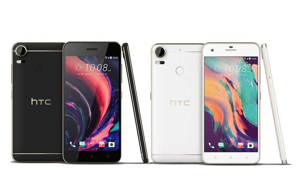 HTC Desire 10 Pro (4GB RAM | 64GB ROM) ORIGINAL set by HTC Malaysia