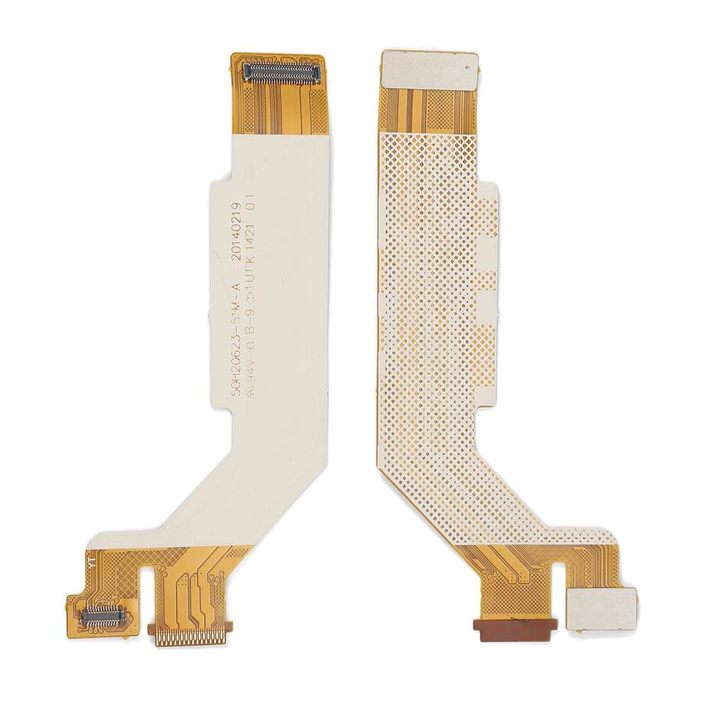 HTC Desire 610 626 816 Touch Dual 2 P5500 Lcd Ribbon Flex Cable