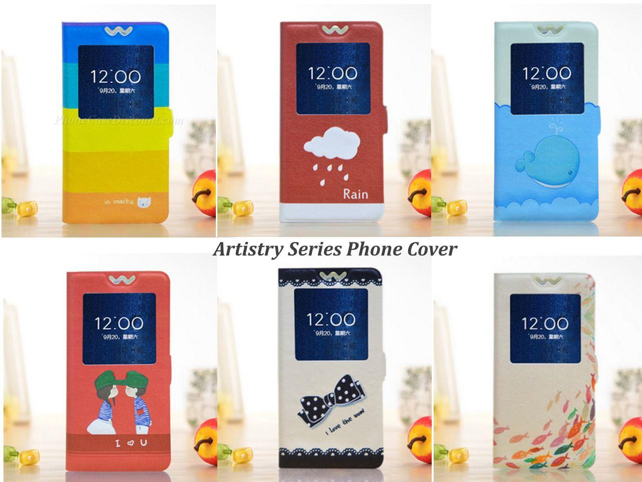 quality design f88cc 8b3a1 HTC Desire 830 Casing Artistry Cover Case