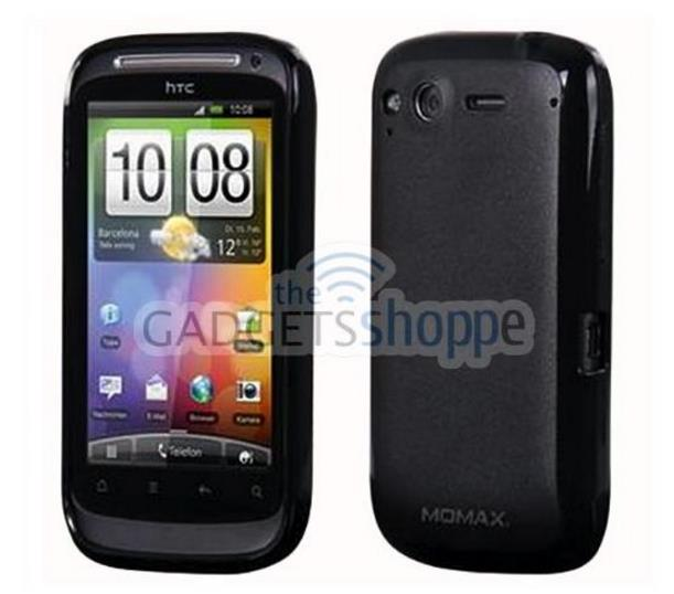 get cheap 05ac9 43cf6 HTC DESIRE S G12 BLACK MOMAX CASE