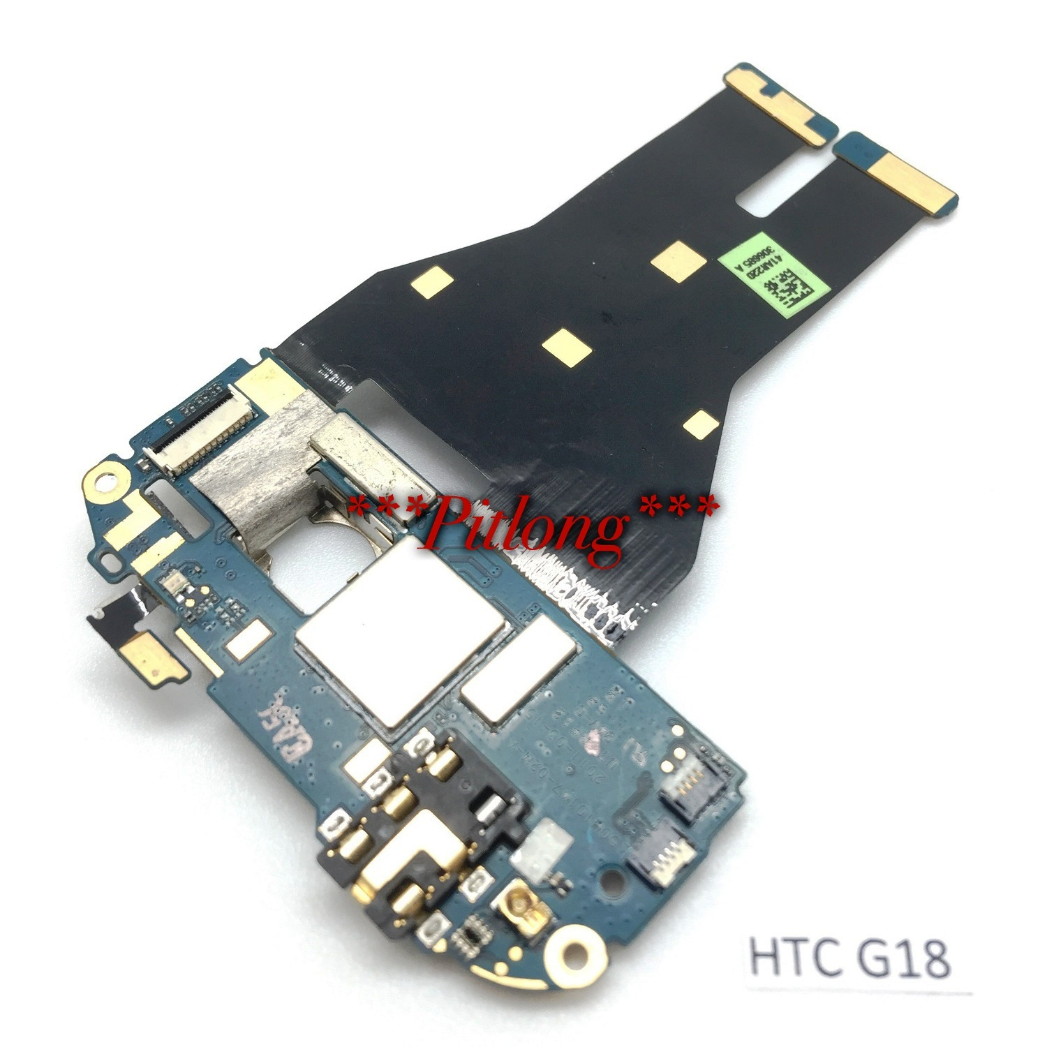 HTC G18 POWER BUTTON ON OFF FLEX CABLE^^ FREE TOOLS