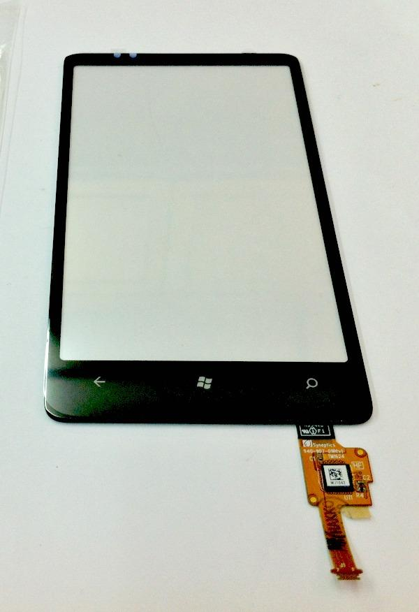 HTC HD7 T9292 Glass Digitizer Lcd Touch Screen Repair Services