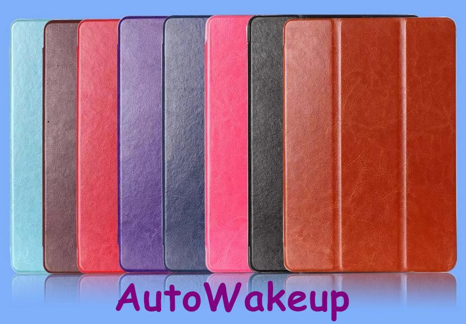HTC Nexus 9 AutoWakeup Flip PU Leather Case Cover + Free SP