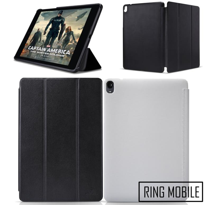 HTC Nexus 9 Nillkin Grace Series Leather Case - rmtlee