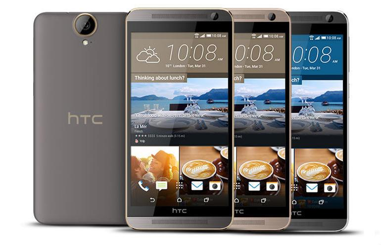 HTC One E9 Plus [Dual sim,32GB ROM +3GB RAM] Original HTC