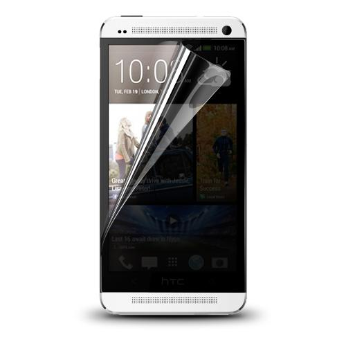 new arrivals 63351 2e169 The New HTC One M7 HD Privacy Screen Protector Cover Case 4 Way