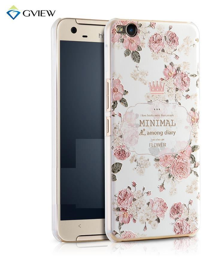 check out 394d0 2250e HTC One X9 Dual Sim 3D Relief Back Case Cover Casing + Free Gifts