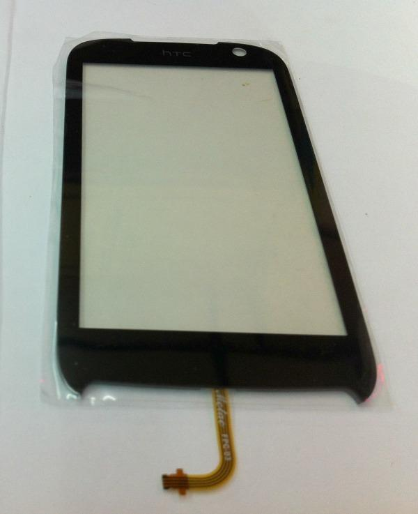 HTC Touch Pro2 T7373 Glass Digitizer Lcd Touch Screen Sparepar  Pro 2
