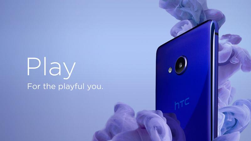 HTC U PLAY (Original set)-NOW RM799 ONLY,NORMAL PRICE IS RM1499!