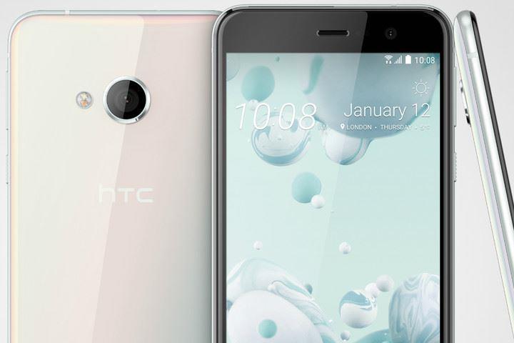HTC U PLAY (MY set | 4GB RAM | 64GB ROM)